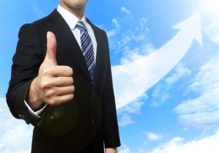 4つの転職サイトの求人数